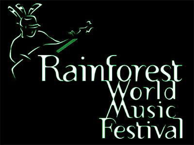 Rainforestdvd